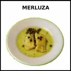 MERLUZA (ALIMENTO) - Foto