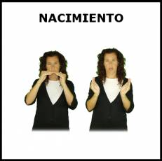 NACIMIENTO (NAVIDAD) - Signo