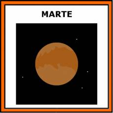 MARTE - Pictograma (color)