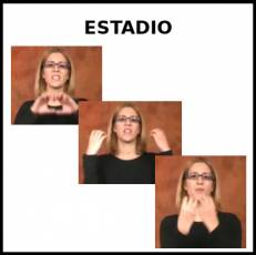 ESTADIO - Signo
