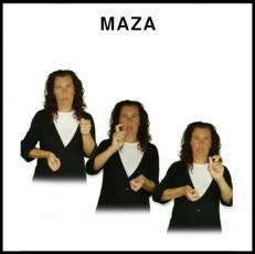 MAZA - Signo