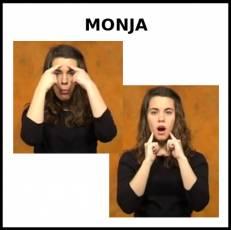 MONJA - Signo