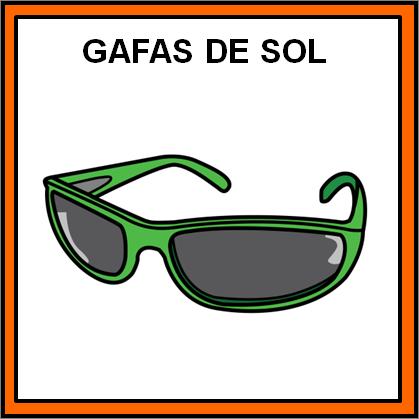 Gafas de sol educasaac - Emoticono gafas de sol ...