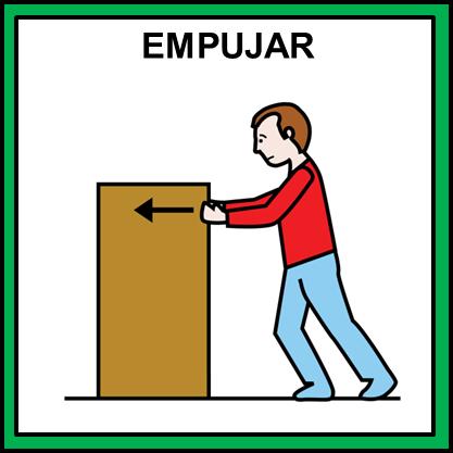 EMPUJAR | EducaSAAC