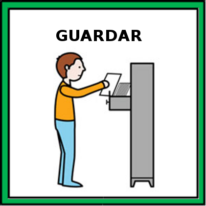 GUARDAR | EducaSAAC