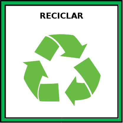 Reciclar educasaac - Colores para reciclar ...