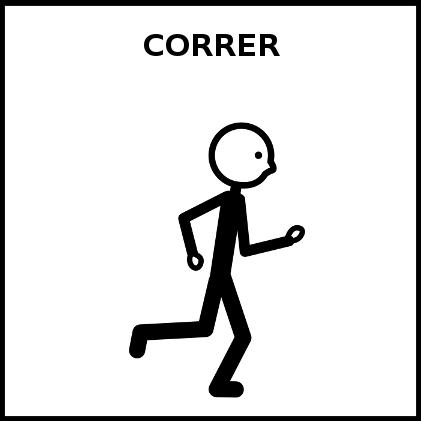 No Correr