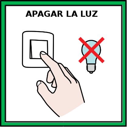 Apagar La Luz Educasaac