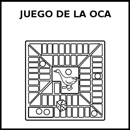 Juego De La Oca Educasaac