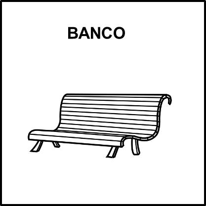 Imagenes de bancos para sentarse amazing banco colorado with como hacer un banco para sentarse - Banco para sentarse ...